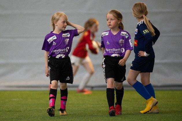 Bardufoss Cup - Lians 2019.   Foto : Ole Reidar Mathisen