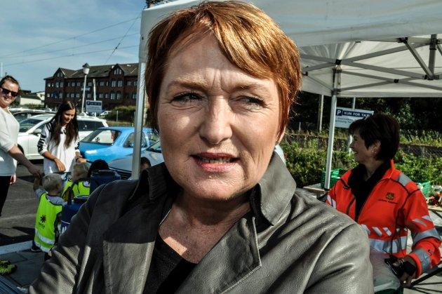 Anne Elisabeth Thoresen, Raufoss