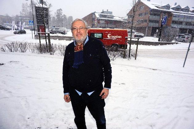 ENGASJERT: Bjørn A. Kløvstad er formannskapsmedlem Høyre i Nordre Follo, og har sterke meninger om dette temaet. Enig eller uenig? Skriv ditt debattinnlegg på oblad.no/debatt.