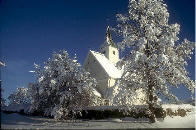 SNART JUL:  La oss ta spesielt vare på hverandre denne julen, skriver KrFs gruppeleder i Larvik.