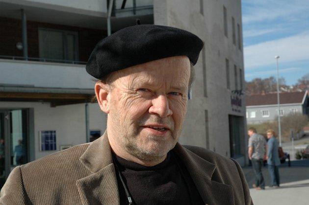 Bjørn Melleby