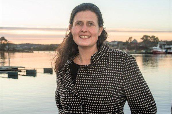 HAR HELT RETT: Høyres Rita Kilvær har selvfølgelig helt rett når hun etterlyser fokus på kvinner som har preget Larviks historie, skriver ØPs sjefredaktør, Eirik Haugen.