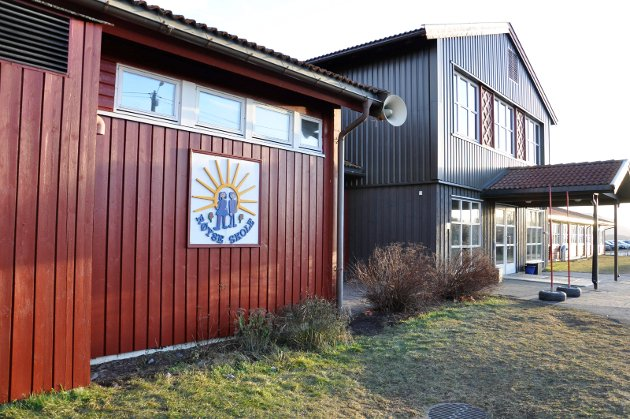 Røyse skole: Her bør det etableres et oppvekstsenter, framfor at skolen legges ned, mener Eva Bekkelund-Eriksen i dette leserinnlegget.