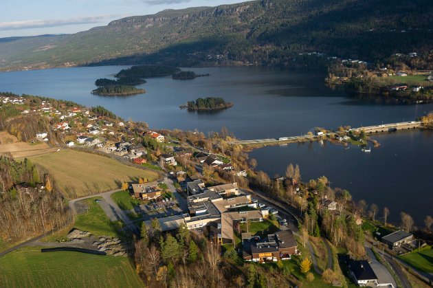 Men sin sentrale beliggenhet, eventyrlige høyder, fjorder og elveløp og ikke minst historie, har Hole alle muligheter til å bli en attraktiv turistdestinasjon, mener Eva Bekkelund-Eriksen.