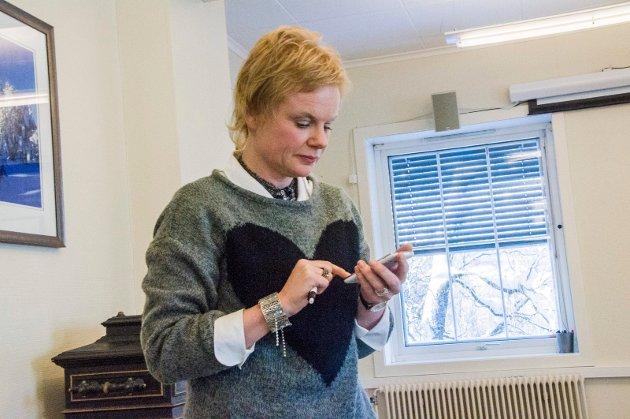 NORMISJON: Venstre stiller seg undrende og kritiske til at Gjennestad videregående skole kan styres av et slikt verdidokument som bryter med lovverket og grunnleggende verdier, skriver Magdalena Lindtvedt.