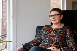 Trude Brosvik, gruppeleiar for Vestland KrF og medlem i samferdsleutvalet
