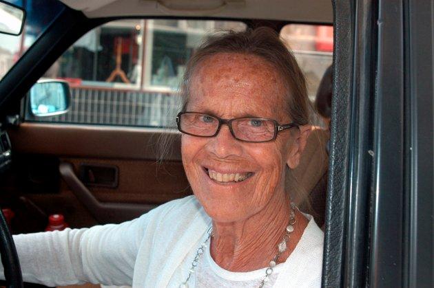 Ragnhild Ørbeck Hjukse