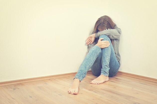 Forfatteren skriver om et overgrep som skjedde da hun var 12. (Illustrasjonsfoto: Nikola Volrabova)