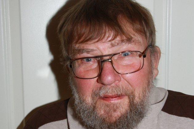 Nils Kristian Aanderaa