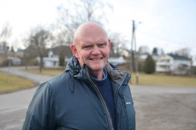 BEKYMRET: Den gang var min kommune den kommunen i landet som kunne skilt med høyest tilbakeflyttingsprosent, 70 % blant guttene og 67 % blant jentene, skriver Øyvind Rygh. Nå har tallene snudd dramatisk.