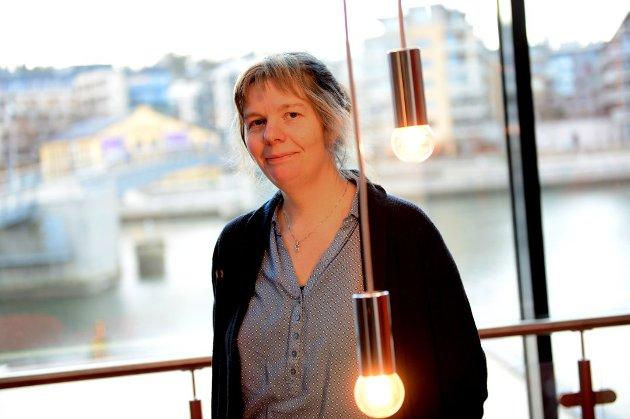 Gro Marie Woldseth