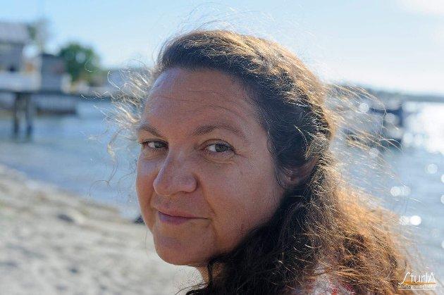 Ulla Nachtstern er arkivformidler i Vestfoldarkivet og prosjektleder i Vestfoldmuseene IKS.
