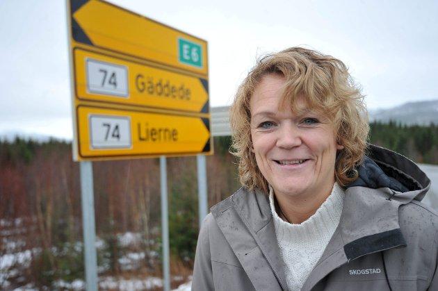 Ordfører Bente Estil