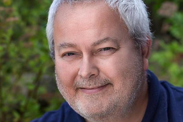 Arne Guddal er mangfold ansvarlig i Tvedestrand Høyre