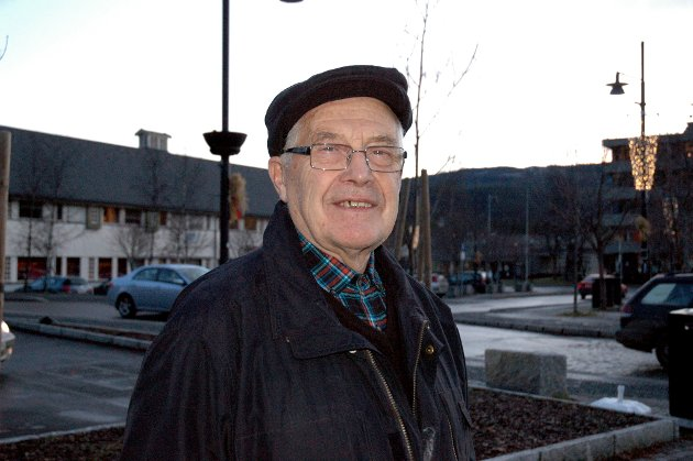 VIL HA SVAR: Arne Warberg, leder av lokallaget FNR Valdres, utfordrer i dette leserinnlegget Arbeiderpartiet på rovviltforvaltning.
