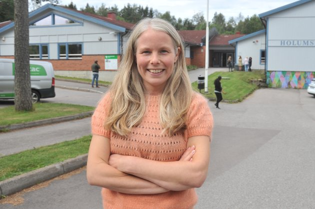 FULL DAG: SV vil sikre en lovfestet og reell rett til å jobbe heltid, skriver Kirsti Bergstø (SV).