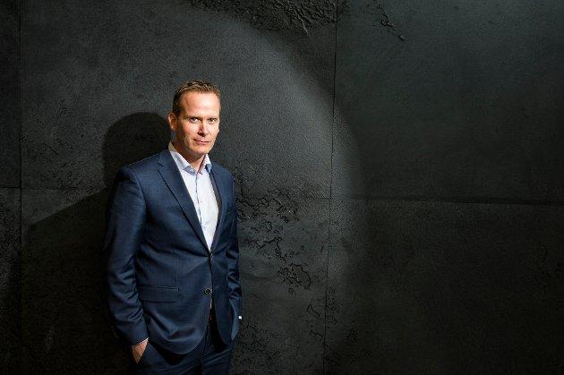 FÅR BARE NYE VERKTØY: - Legene blir ikke arbeidsledige som følge av ny teknologi, skriver Otto Backer Solberg, IBM Norge