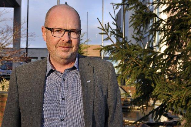 TRENGER MYE FOLK: - Bygge- og anleggsnæringen alene trenger 8500 nye medarbeidere hvert år fremover, skriver Thormod Hansen i Entreprenørforeningen Bygg og Anlegg (EBA) for Telemark, Buskerud og Vestfold, i denne kronikken. Foto: Privat