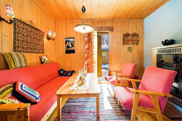 På 1960-tallet skulle møbler og gjenstander være nette og brukervennlige.