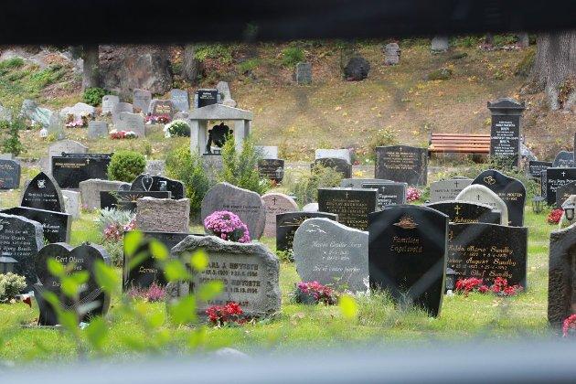 I perioden mellom 12. og 26. mars blir det spesielle regler som gjelder i forbindelse med begravelser. Det forteller flere kirkeverger i dette leserbrevet til Amta