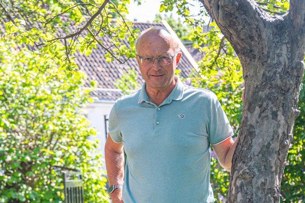 Det har ikke manglet på oppmerksomhet etter at tidligere ordfører i Frogn Thore Vestby hadde et leserbrev i Dagbladet. Geir Flikke fra Høyres internasjonale utvalg sendte etter det et leserbrev til Amta som Vestby her svarer på.