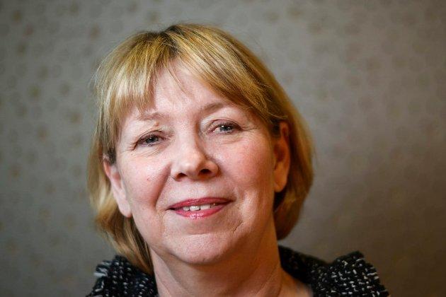 DEMENS: Flere sykehjem og eldreboliger må innrettes med tanke på eldre med demens, skriver Gretha Thuen.