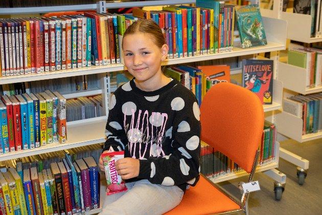 Sommerlesefest Nordby bibliotek 2020