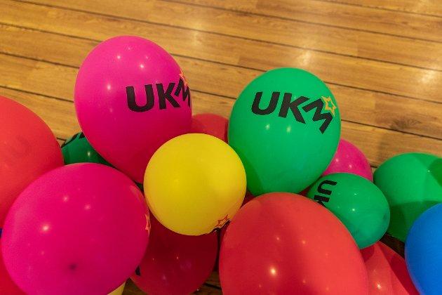 UKM Sunndal, lørdag 2. mars