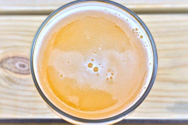 ØL LUKTER GODT: Sier trekløveret bak bryggeri-initiativet i Havnegata, som svarer Senterpartiet i dette innlegget.