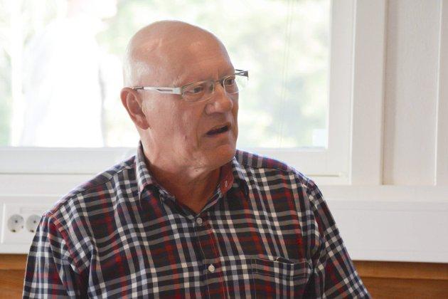 Nils Vibe kommenterer Aust-Agder Blads dekning av kunstutstillinger.