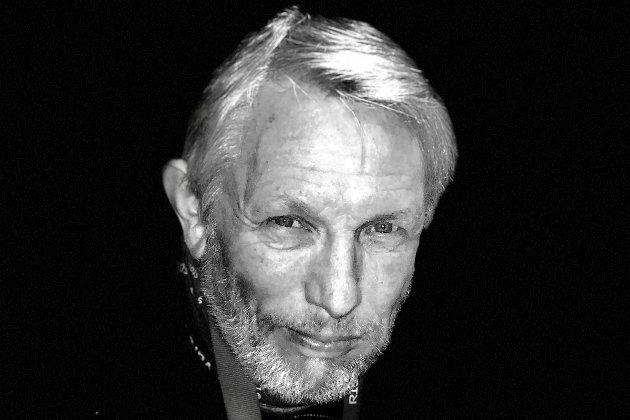 Minnes: Øyvind Christoffersen var et kjent ansikt i bybildet.