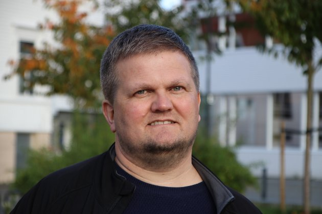 YTRING: Varaordfører Stian Birkeland.