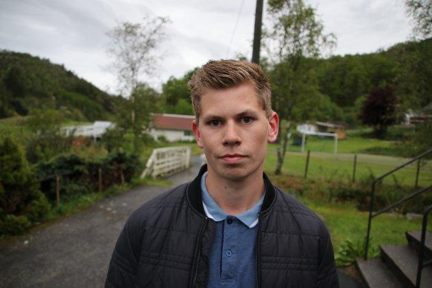 Mats Staddeland (21)