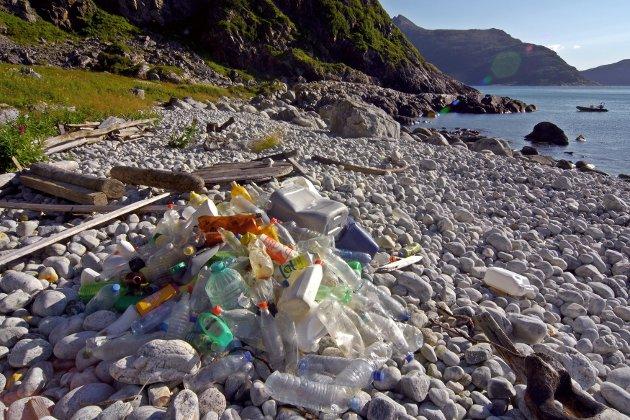 Utfordringer knyttet til miljøet kommer til å stå sterkt også dette året. Foto: Bo Eide / Hold Norge Rent