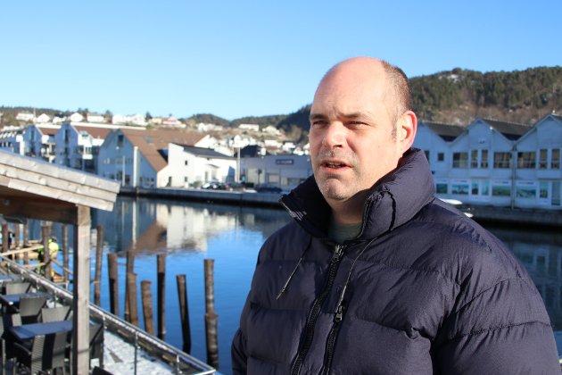 Christian Eikeland (Frp)