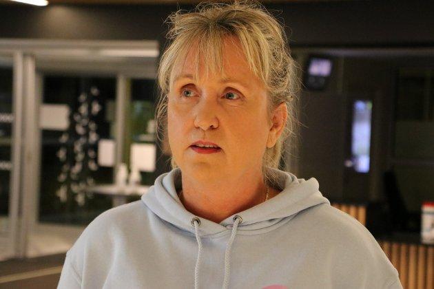 Gitte Myrvang Johannessen (H)