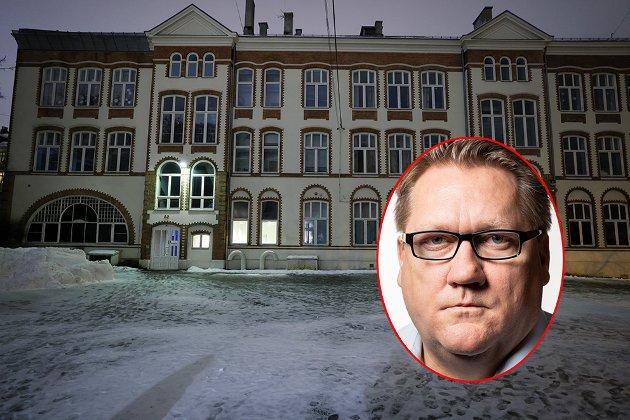 Byrådet ser på tre ulike alternativer og kommer til å bestemme seg mandag, skriver Eirik Mosveen, politisk redaktør i Avisa Oslo.