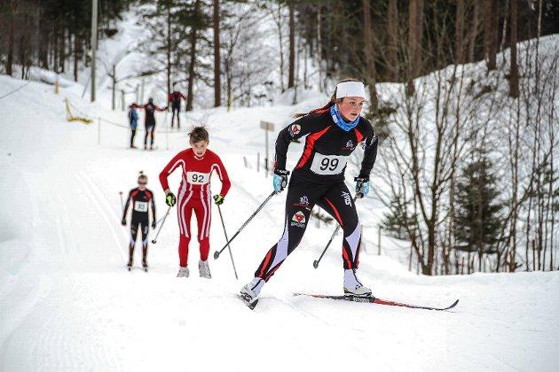 Norhordlands-meisterskapet 2016 på Gamlesætra