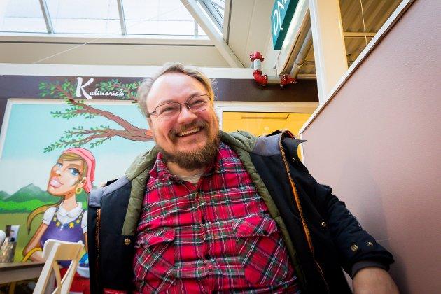 Bjarte Vatnøy har vore ein markant lokalpolitikar for Frp i Lindås i 16 år. Etter denne perioden gir han seg og satsar heller på ei karriere som fylkespolitikar i nye Vestland.