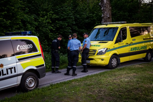 Det er sju politifolk færre i Knarvik no enn for eit halvt år sidan, det trass i at nærpolitireforma skulle gje meir synleg politi. Det er liten sjanse for at ein får att desse stillingane før tidlegast i 2020.