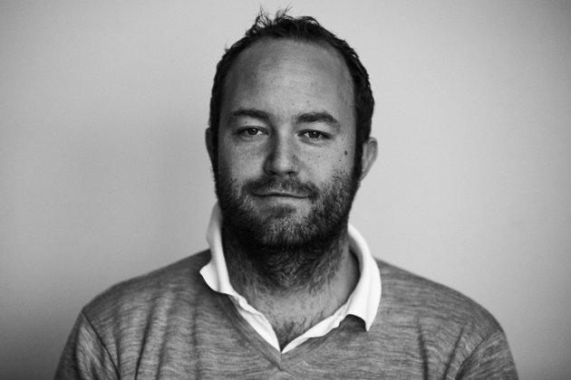 Journalist i avisa Nordhordland, Yngve Garen Svardal.