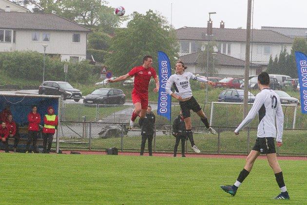 Nordhordland – Kvernbit kl. Fotballkamp 25.05.19