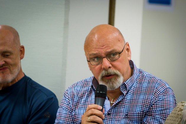 Bjørn Humblen, Partiet De Kristne.