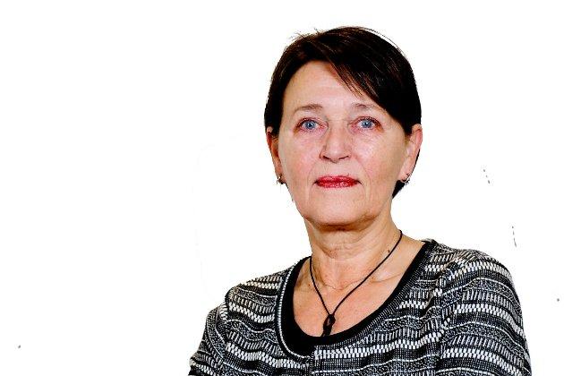 Anne Grenersen, kommentator i AN.