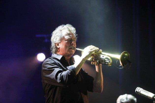 Nils Petter Molvær