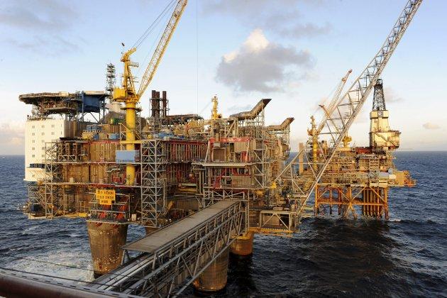 Nok kunnskap: Det finst allerede kunnskap i bøtter og spann om olje i Lofoten, Vesterålen og Senja. Illustrasjonsfoto