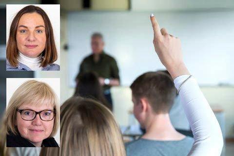 Vi spør oss; tar Bodø kommune de nasjonale satsingene på pedagogikk og spesialpedagogikk på alvor?