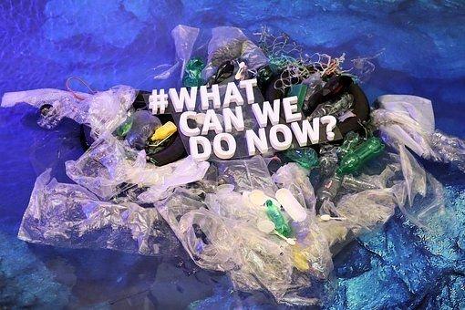 Plastproblematikken