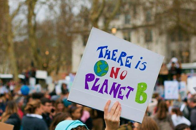 Klima engasjement lokalt