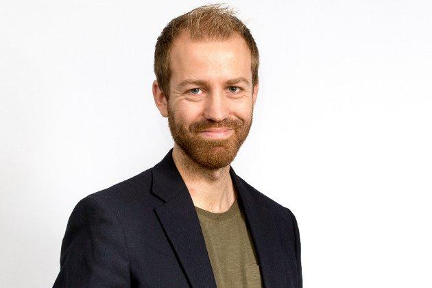 I 2020 befinner vi oss i ei brytningstid. Planene for Mørkved handelsområde illustrerer dette, skriver Håkon Møller i Miljøpartiet De Grønne..
